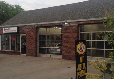 Auto Repair, Mason OH   Barnes Auto Service
