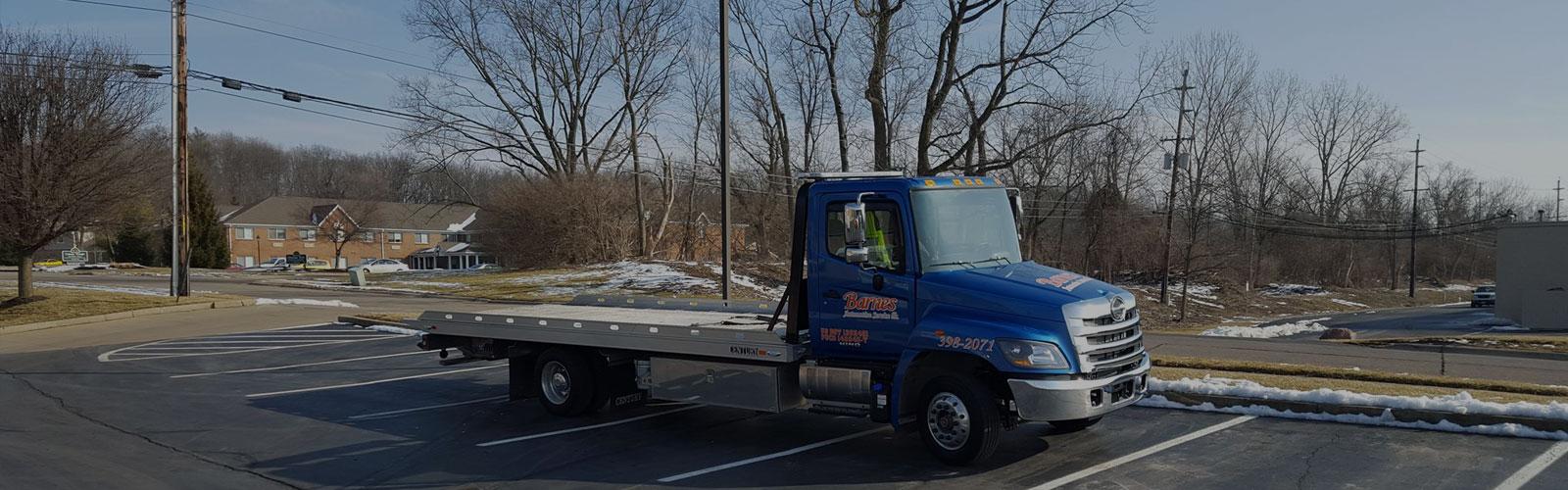 Auto Repair, Mason OH | Barnes Auto Service